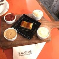 Foto tirada no(a) Macaxeira Restaurante & Cachaçaria por Li D. em 7/25/2017