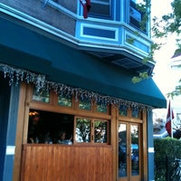 Photo taken at Will's Northwoods Inn by Robert P. on 9/30/2012