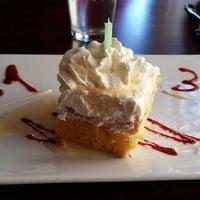 Photo taken at Zafra Cuban Restaurant & Rum Bar by New Haven V. on 10/23/2015