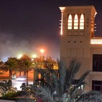 Photo taken at Al Hamra Village by JHiM⚡️ on 12/7/2014