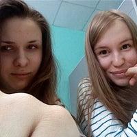 Photo taken at Рыбинский педагогический колледж by Olga M. on 1/27/2014