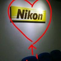 Photo taken at Nikon (Malaysia) Sdn Bhd by Ban B. on 4/13/2016