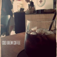 Photo taken at BEANd Coffee Roastery by BEANd Coffee Roastery on 1/27/2014