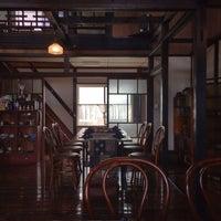 Photo taken at 燻製茶房 燻香廊 by Kazuhisa O. on 8/1/2016