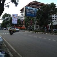 Photo taken at Jl.Riau by Agustinus N. on 6/29/2013