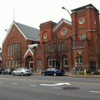 Photo taken at Hochstein School of Music & Dance by Paul T. on 4/25/2013