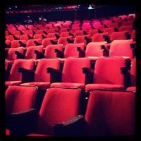 Photo taken at Teatro Aldama by Atenas V. on 3/24/2013