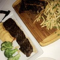 Photo taken at Carlitos Gardel Restaurant by لين ا. on 7/23/2017