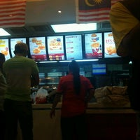 Photo taken at KFC by Sahril Y. on 8/23/2013