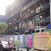 Photo taken at Matahari by Dedi Mulyasana P. on 8/4/2014