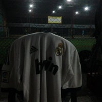 Photo taken at CIA FUTSAL by Ardian V. on 12/7/2012