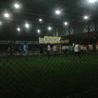 Photo taken at CIA FUTSAL by Ardian V. on 11/30/2012