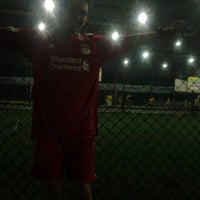 Photo taken at CIA FUTSAL by Ardian V. on 12/14/2012