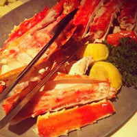Foto tomada en Joe's Seafood, Prime Steak & Stone Crab por Ekaterina B. el 6/30/2013