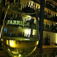Photo taken at Fabrica De Vino by Constantinos K. on 10/13/2012