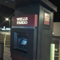 Photo taken at Wells Fargo ATM by Luis J. on 3/23/2013