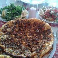 Photo taken at Bogazici Restaurant by Fıratt A. on 8/5/2014