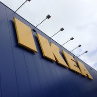 Photo taken at IKEA by Darren W. on 3/15/2013