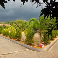 Photo taken at SMKN 2 Barru, by Ahmad I. on 10/17/2013
