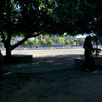 Photo taken at SMKN 2 Barru, by Ahmad I. on 10/8/2015