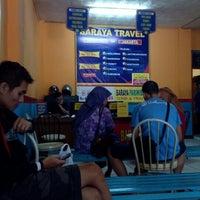Photo taken at Baraya Travel by Ahmad I. on 9/5/2015