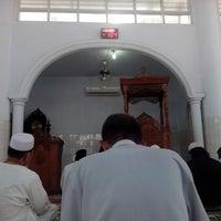 Photo taken at Masjid Nurul Ilmi by Ahmad I. on 8/15/2013