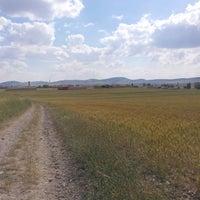 Photo taken at Balçıkhisar by Ahmet D. on 6/22/2014