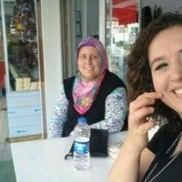 Photo taken at Efe Börek by mmahiyee on 9/26/2015
