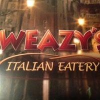 Photo taken at Danny Boy's Italian Eatery by Lezlie W. on 1/17/2013