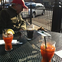Photo taken at Daly's Irish Pub by Lezlie W. on 11/17/2012