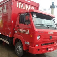 Photo taken at Itaipava by Edy A. on 7/11/2014