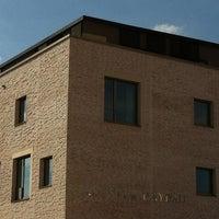 Photo taken at Hotel Kloster Haydau by Jens K. on 4/1/2013