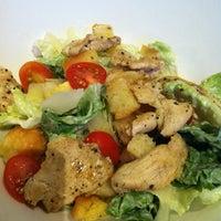 Photo taken at Trattoria Cucina Italiana by JamJam B. on 12/18/2012
