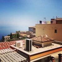 Photo taken at President Hotel Splendid by Fedor S. on 4/28/2013