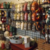 Photo taken at The Yarn Shop at Foster Sheep Farm by The Yarn Shop at Foster Sheep Farm on 1/27/2014