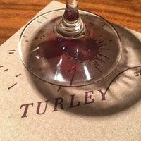 Photo taken at Turley Wine Cellars by Bridget C. on 10/30/2016