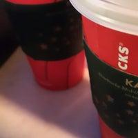 Photo taken at Starbucks by Uğur T. on 12/8/2017