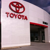 ... Photo Taken At Bennett Toyota By Bennett Toyota On 9/24/2014 ...