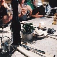 Photo taken at Cafe Tirol by Anna F. on 1/1/2015