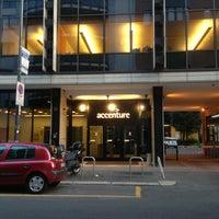 Photo taken at Accenture by Salvatore M. on 7/26/2013