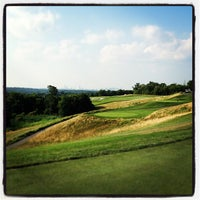 Photo taken at Granite Links Golf Club at Quarry Hills by Tony R. on 7/17/2013