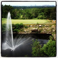 Photo taken at Granite Links Golf Club at Quarry Hills by Tony R. on 7/21/2013