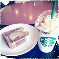 Photo taken at Starbucks by Marry M. on 5/18/2013