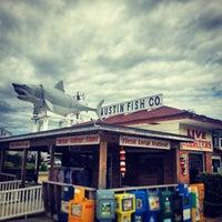 Photo taken at Austin Fish Co. by Josh P. on 6/14/2013