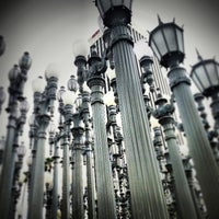 3/31/2013にJosh P.がLos Angeles County Museum of Art (LACMA)で撮った写真