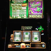 Photo taken at St Croix Casino & Hotel by Nicole K. on 3/16/2013