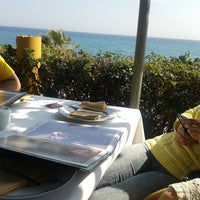 Photo taken at La Cala Restaurante by Paco T. on 3/21/2014