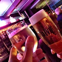Photo taken at M&V Bar by Stefan W. on 10/19/2012