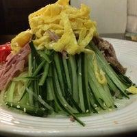 Photo taken at Hana Japanesse Restaurant by Jonathan N. on 4/20/2014