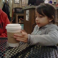 Photo taken at Standpipe Coffee House by JAMES G. on 2/9/2013
